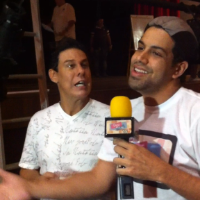Entrevistando Ciro Santos