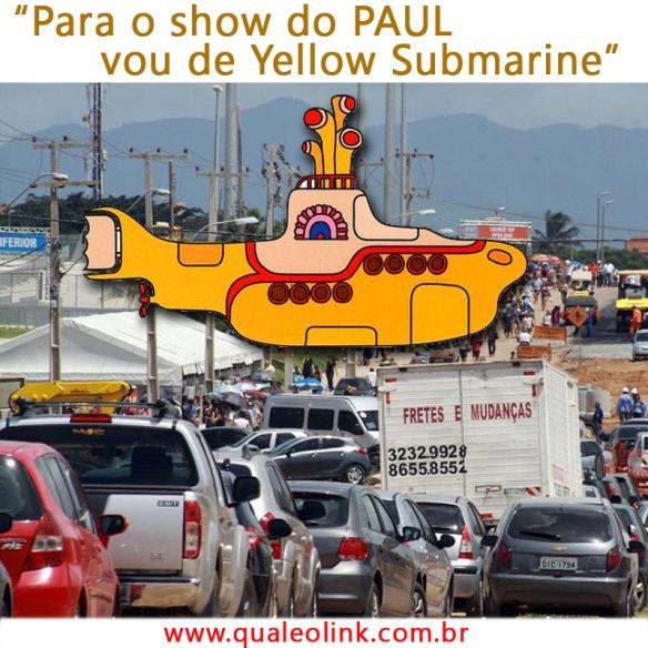 show do paul